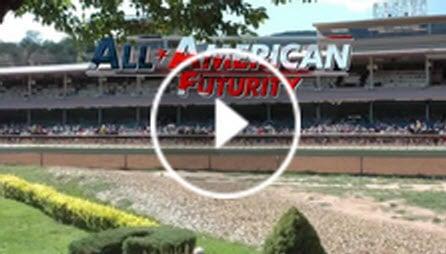 Finalistas All American Futurity 2015