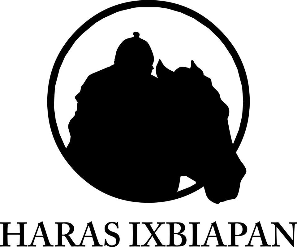 Haras Ixbiapan Logo