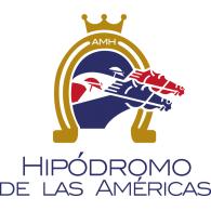 Hipodromo de las Americas Logo