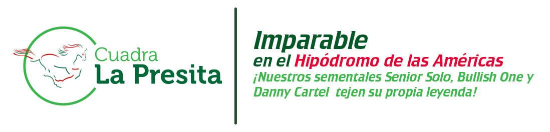 Cuadra La Presita Logo