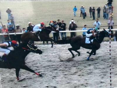 La Ranchera de Cuadra El Verdugo, La Loba de la Cuadra No Que No, El Ministerial de Díaz de León | Carril Santin Abierto de 300 varas