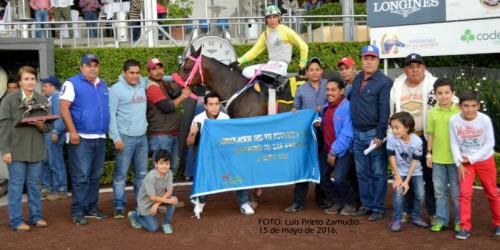 La Dany Loca | Hipodromo de las Americas