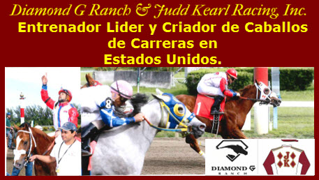 Diamond G Ranch & Judd Kearl Racing